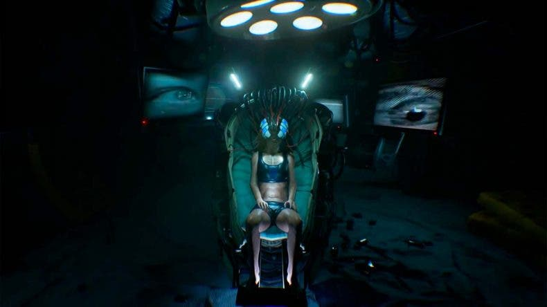 Tráiler de Observer, el nuevo juego de terror exclusivo de Xbox One 1