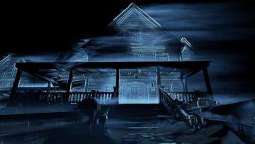El terror de Perception también llegará a Xbox One 12