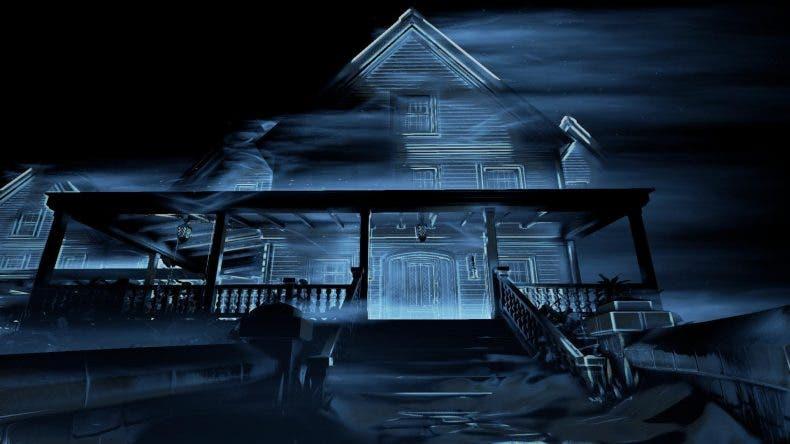 El terror de Perception también llegará a Xbox One 1