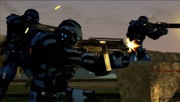 Los creadores de Crackdown 2 preparan un nuevo juego para Xbox One 7