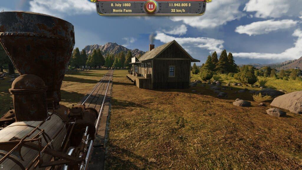 Análisis de Railway Empire - Xbox One 3