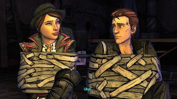 El guionista de Borderlands 3 quiere recuperar Tales from the Borderlands