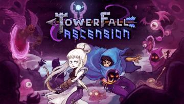 Análisis de Towerfall Ascension 6