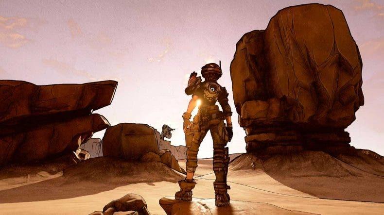 Gearbox anuncia Borderlands 3 con un espectacular tráiler