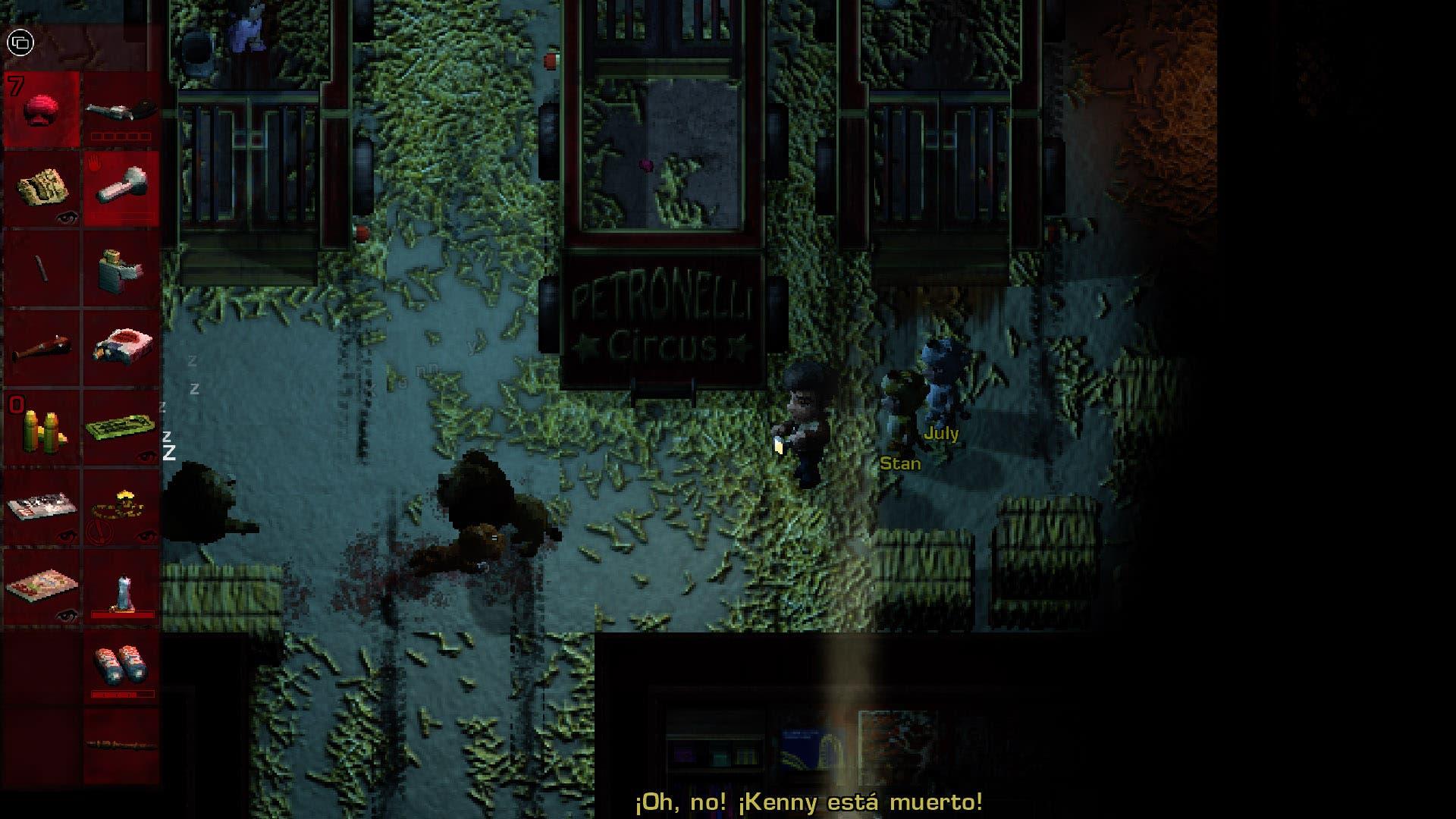 Análisis de 2Dark - Xbox One 3