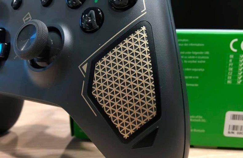 Recon Tech, un nuevo mando con grabado láser para Xbox One 1
