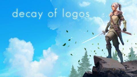 Decay of Logos concreta su lanzamiento en agosto 1
