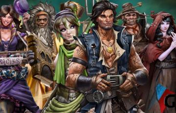 Fable Fortune para este año en Early Access y Xbox Game Preview 7