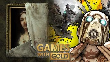 Ya disponibles Layers of Fear y Borderlands 2 gratis, vía Games with Gold 5