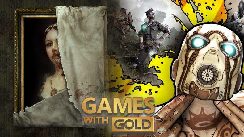 Ya disponibles Layers of Fear y Borderlands 2 gratis, vía Games with Gold 1