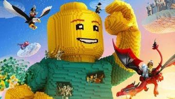 Análisis de LEGO Worlds - Xbox One 3