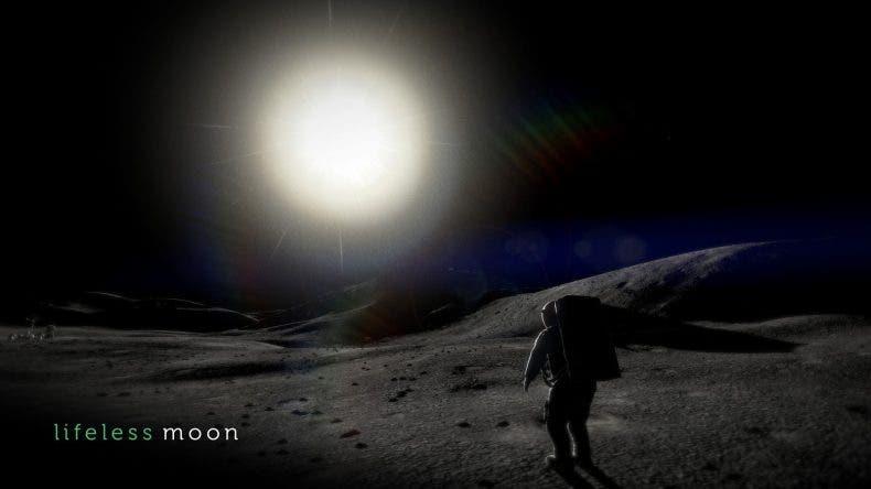 Lifeless Moon confirma su desarrollo para Xbox One 1