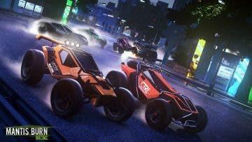 Mantis Burn Racing recibe dos nuevos contenidos 1