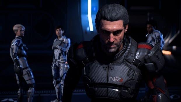 EA culpa a Zelda del fracaso de Mass Effect Andromeda 1