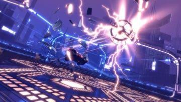 Rocket League recibe juego cruzado con la actualización de febrero 9