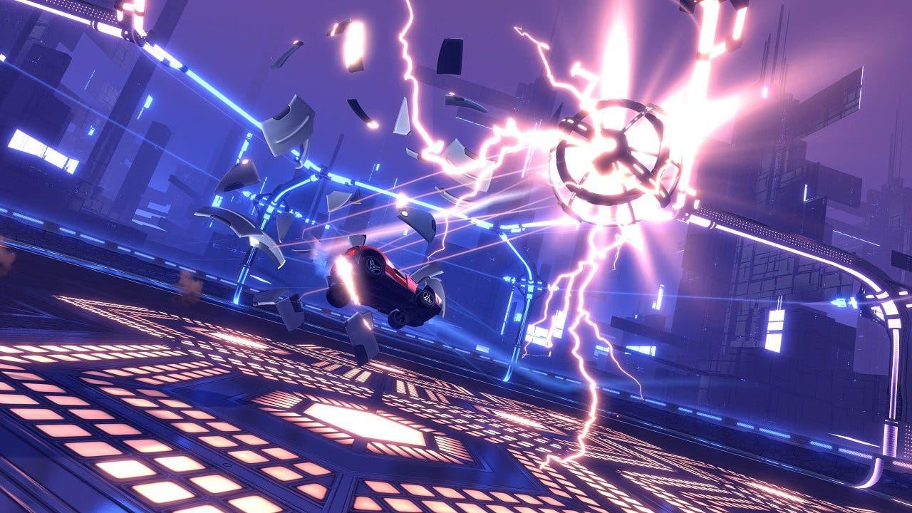 Psyonix explica por qué la adaptación a Xbox One X de Rocket League llevará su tiempo 3