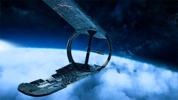 Análisis de Mass Effect: Andromeda - Xbox One 2