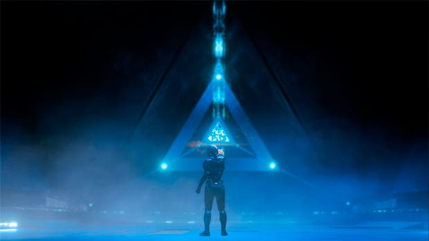 Análisis de Mass Effect: Andromeda - Xbox One 13