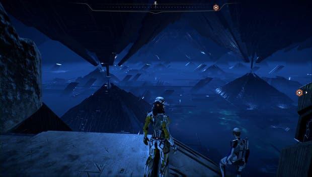 Análisis de Mass Effect: Andromeda - Xbox One 4