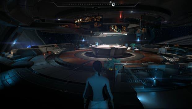 Análisis de Mass Effect: Andromeda - Xbox One 10