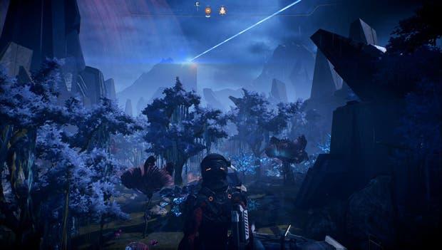 Análisis de Mass Effect: Andromeda - Xbox One 7