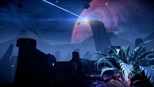 Análisis de Mass Effect: Andromeda - Xbox One 11