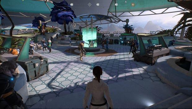 Análisis de Mass Effect: Andromeda - Xbox One 9