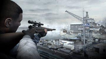 Rebellion presenta Deathstorm, el nuevo DLC de Sniper Elite 4 6