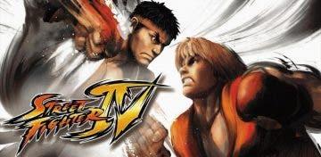 Street Fighter IV llega a los retrocompatibles de Xbox One 1