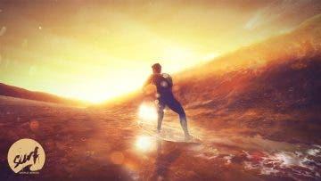 Ya disponible la demo de Surf World Series, que confirma su lanzamiento en agosto 1