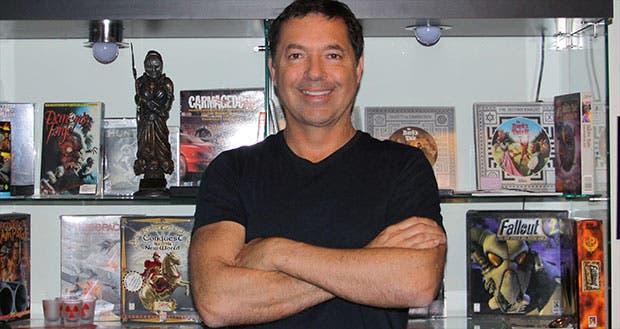 Brian Fargo, un veterano del RPG, quiere dejar los juegos tras Wasteland 3 2