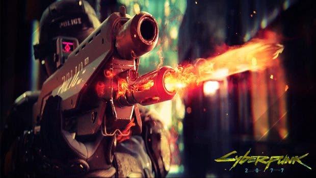 Cyberpunk 2077 también vería la luz en la próxima Xbox 2