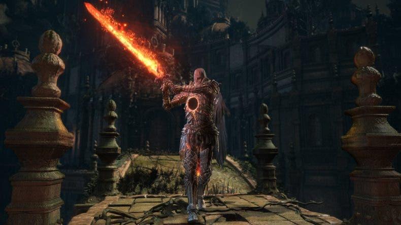 Recrean con éxito el multijugador de Halo en Dark Souls 1