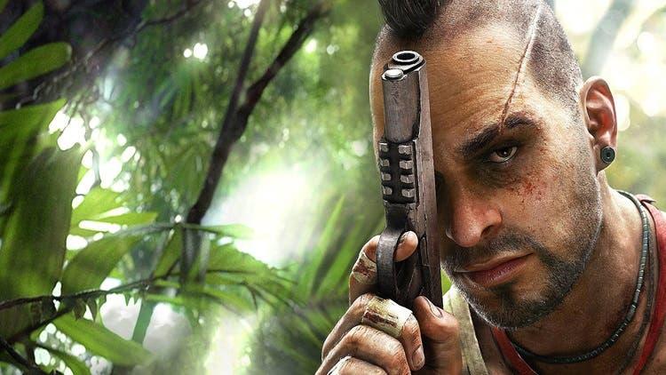 Comparativa de rendimiento de Far Cry 3 Classic Edition en Xbox One X y PS4 Pro 1