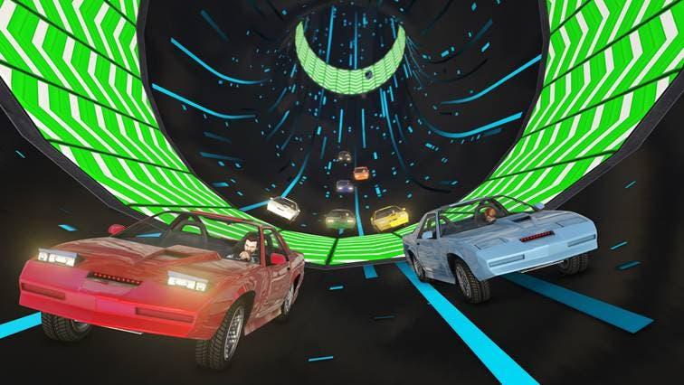 GTA Online se expandirá el 14 de marzo con nuevos circuitos especiales 1