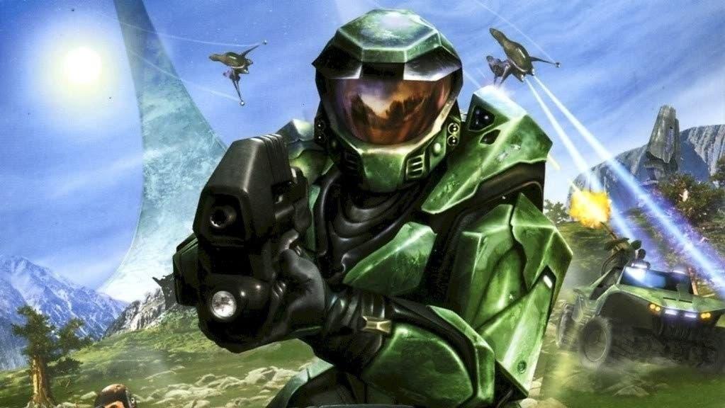 Legendary Halo composer plans to retire