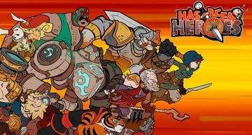 Has-Been Heroes retrasa su lanzamiento 6