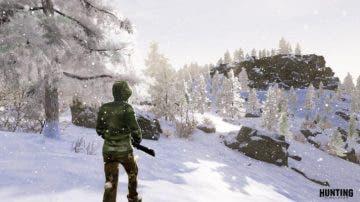 Más caza con Hunting Simulator este verano en Xbox One 2