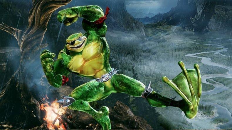 Killer Instinct en Xbox One X, el primer juego de lucha a 4K en consolas 1
