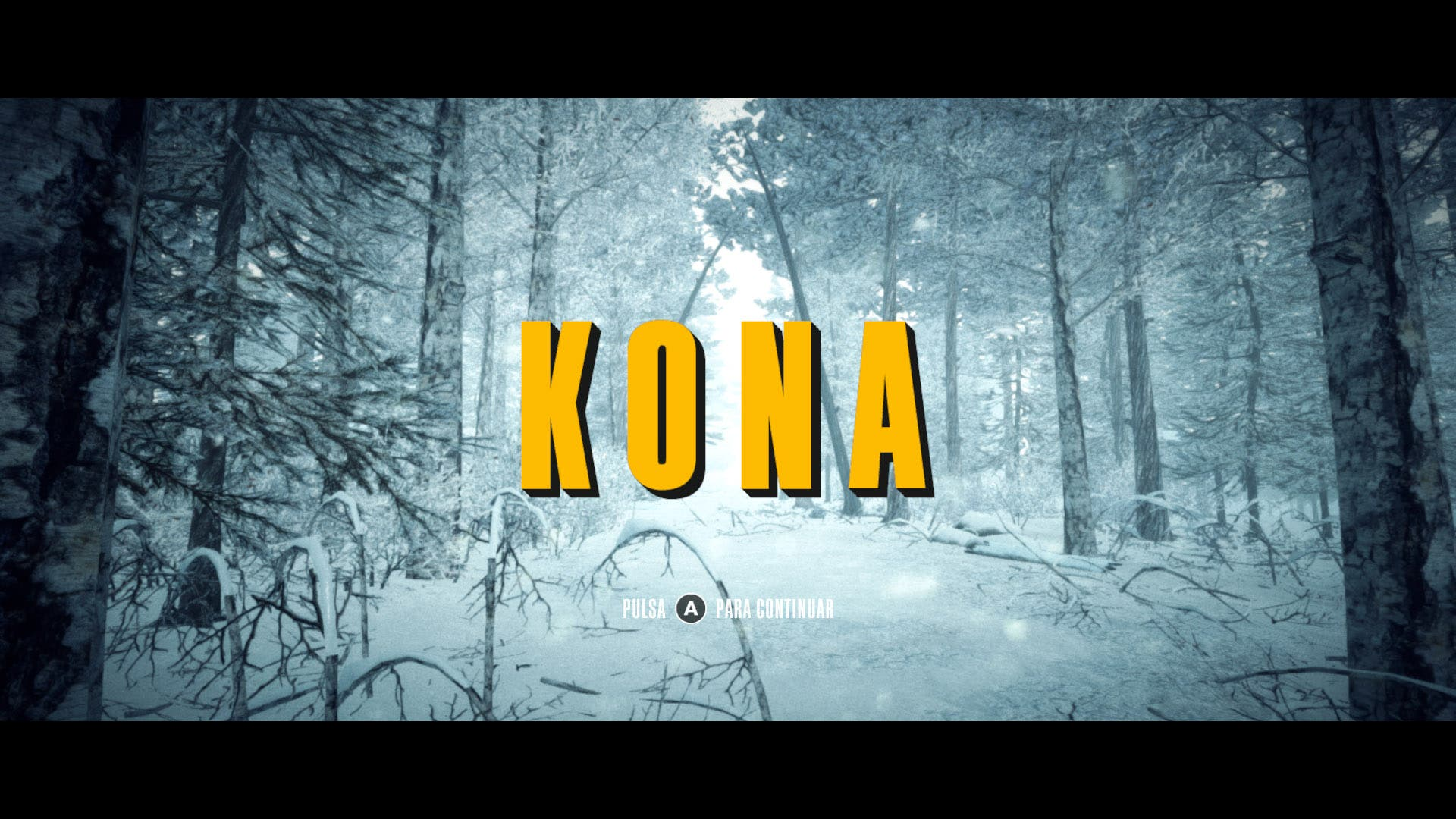 Análisis de Kona - Xbox One | SomosXbox