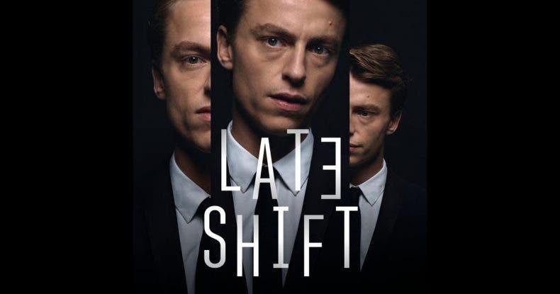 Late Shift, primera película interactiva, llegará a Xbox One 1