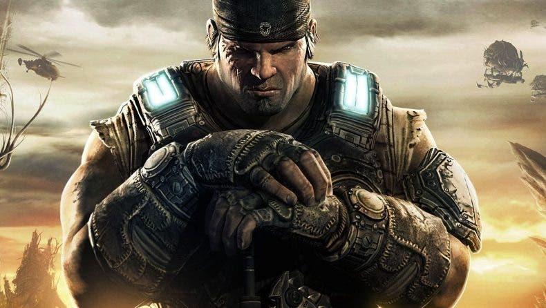 Protagonizar la película de Gears of War es el destino de Dave Bautista 1