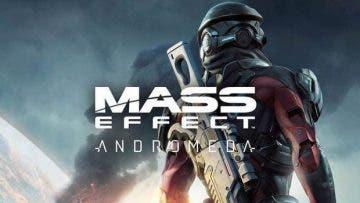 Análisis de Mass Effect: Andromeda - Xbox One 1