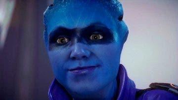Comparan Mass Effect: Andromeda tras la actualización de Xbox One X con PS4 Pro 3