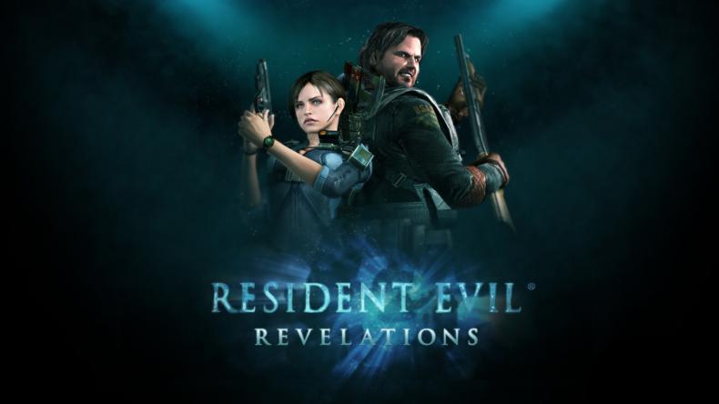 Resident Evil Revelations anunciado para Xbox One 1