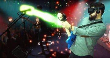 Nuevas demos para Oculus Rift en la Microsoft Store 4