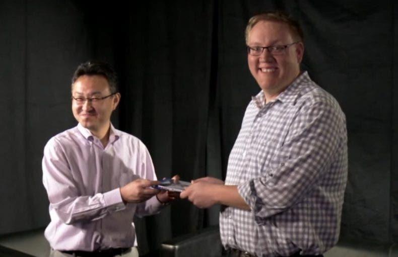 Los hachazos y guiños de Xbox a Sony y Nintendo 1