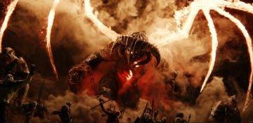 Espectacular tráiler de la historia de Sombras de Guerra con algunos enemigos finales 8
