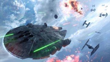 Estas son las ofertas en juegos de Star Wars con motivo del 4 de mayo 1