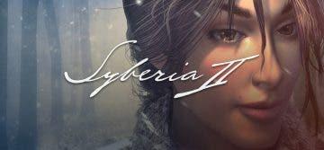 Syberia 1 y 2 se encuentran totalmente gratis en Steam hasta mañana 1